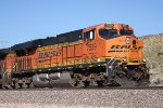 BNSF 7529
